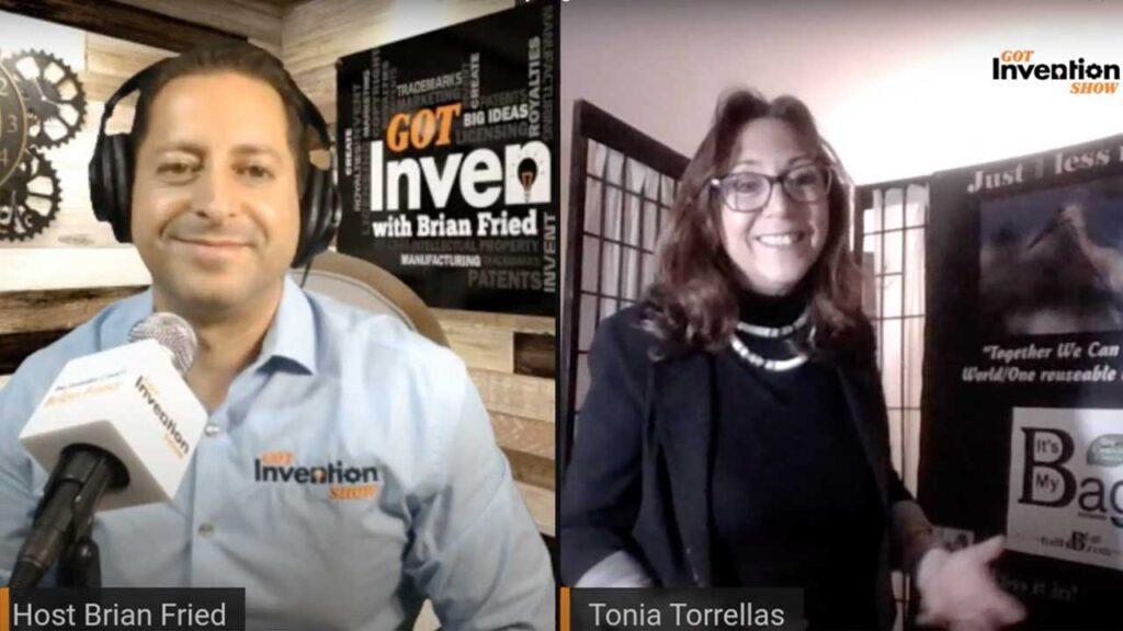 Inventor Guest, Tonia Torrellas