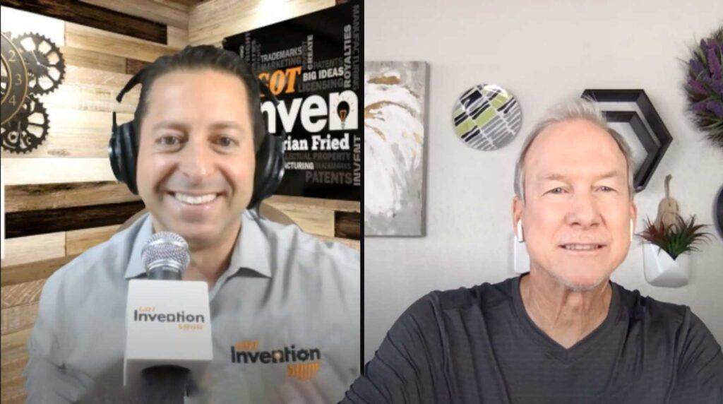Inventor Guest Mike Van Horst